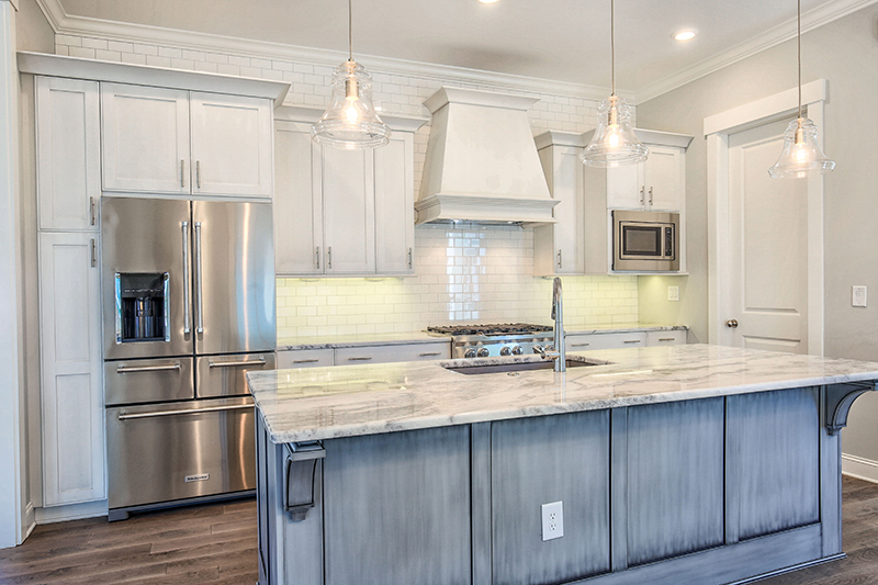 sustainable resources used for cabinetry