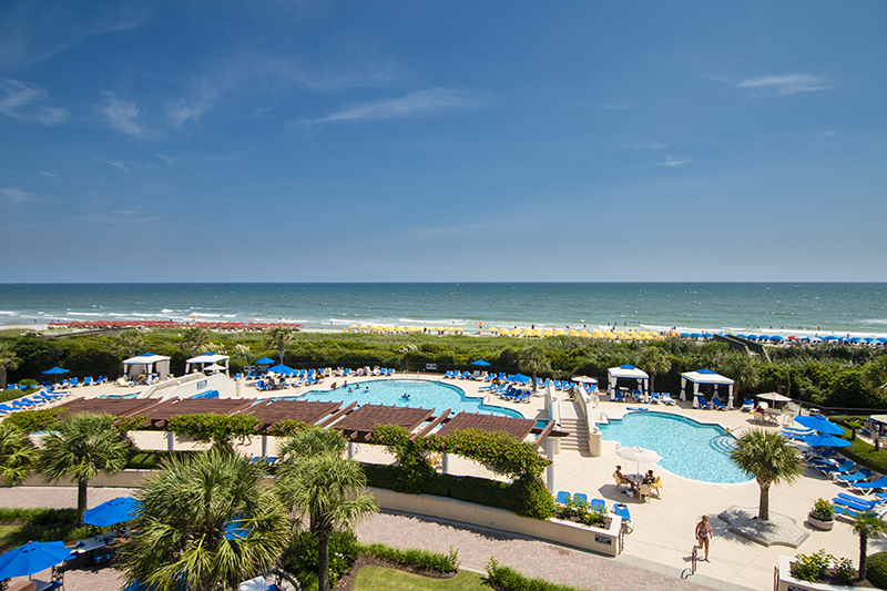living dunes amenities at the grande dunes ocean club