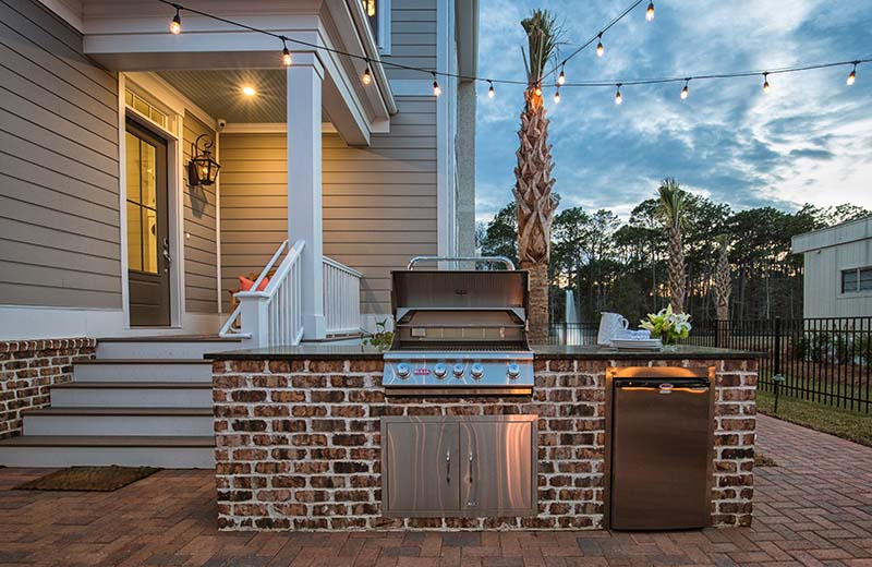 outdoor natural gas connections for smarter outdoor living