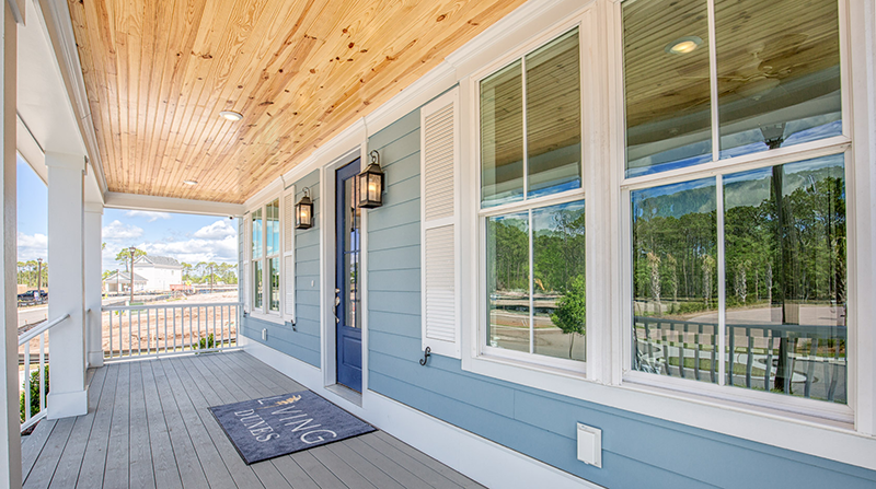 viwinco windows are a standard at living dunes